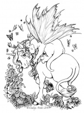 Color HorseZ & Etc..... | Horse Coloring Pages, Horse ...