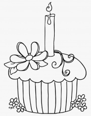 Breast Cancer Ribbon Coloring Pages for