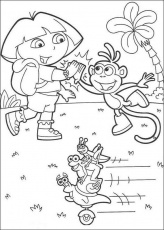 Blooms Fiesta By Karla Gerard Coloring Pages Flowers