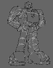 Bumblebee Transformers Coloring Pages | Inspire Kids