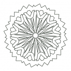Mandala Coloring Pages | ColoringMates.