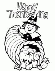 Free Coloring Pages For Thanksgiving Thanksgiving Food Coloring