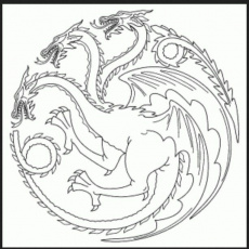 game-of-thrones-coloring-book-1 | Game of thrones drawings ...