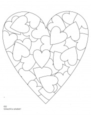 Pin by Jitka H. on Jaro | Valentines day coloring page, Valentine coloring  pages, Emoji coloring pages
