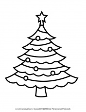Template Christmas Tree. premier dancing christmas tree. Christmas ...