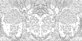 29 Printable Mandala & Abstract Colouring Pages For Meditation ...