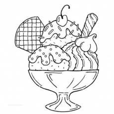 coloring pages : Ice Cream Coloring Pages Ice Cream Argan Age' Ice Cream  Lied' Ice Cream Blast Spielen as well as coloring pagess