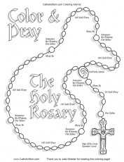 Blendspace | The Rosary