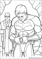 Lego Batman And Robin Coloring Page Free Coloring Pages 257969