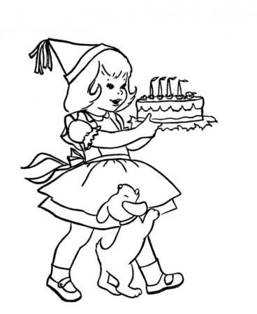 happy birthday dad coloring cards/page/162   printable coloring ... - Birthday Coloring Pages Daddy