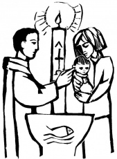 Baptism Or Font Colouring Pages 240595 Baptism Coloring Pages For Kids