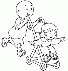 Pregnancy & Babies Coloring Pages Free Printable Download