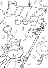 Dora : Coloring pages, Drawing for Kids