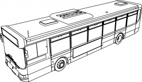 Tayo The Little Bus Coloring Pages At Getdrawings Free Download Coloring Home