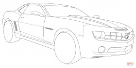 Camaro Coloring Pages Cheap Download Coloring Pages Camaro