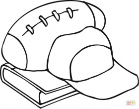 Baltimore Ravens Coloring Page | Free Printable Coloring Pages ...