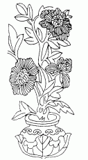 advanced coloring books, Adult Coloring Pages