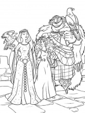 Angus Coloring Pages - Coloring Pages For All Ages