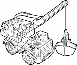 Crane Coloring Pages Printable at GetDrawings | Free download