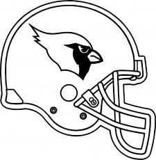 Football Helmet Coloring Pages – coloring.rocks!