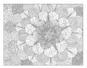 Pattern Coloring Sheets Free Coloring Sheet Coloring Home