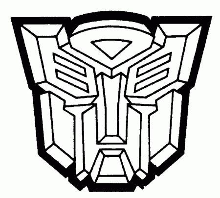 Imagenes Para Pintar De Transformers 4 Dibujos Para Colorear