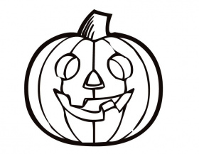 printable pumpkin