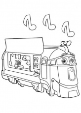 Download Frostini Chuggington Coloring Pages Or Print Frostini