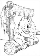 pictures of winnie the pooh characters