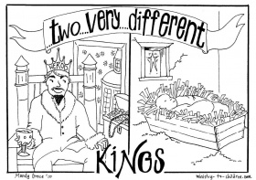 Lent Coloring Pages - Free Coloring Pages For KidsFree Coloring