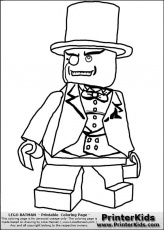 Lego Color Pages | Lego Coloring ...
