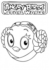 lego princess leia coloring page | free printable coloring pages ... - Lego Princess Leia Coloring Pages