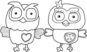 owl coloring pages. hard owl coloring pages. great horned owl ...