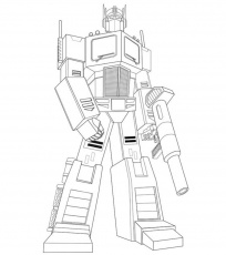 Top 20 Free Printable Transformers ...momjunction.com