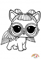 Cute Pet Lol Dolls Coloring Hayvan Lol Pet Coloring Pages coloring pages  lol pets colouring lol pets coloring coloring lol pets lol pets coloring  pictures I trust coloring pages.