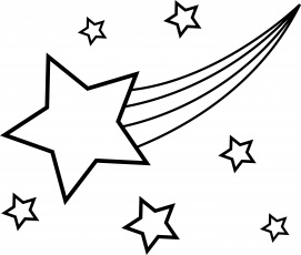 Stars Coloring Pages - Best Coloring Pages For Kids