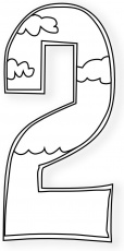 Days of creation coloring pages - @Jessica Miller, you will like ...