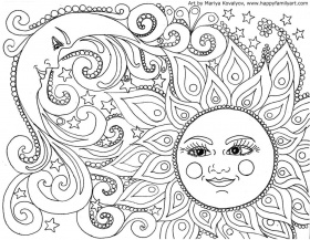 Coloring Pages: Coloring Pages For Adults Printable Coloring Pages ...