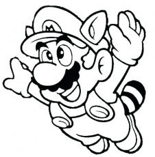 Mario Odyssey Coloring Pages Printable Funsoke Coloring Home