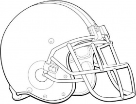 Super Bowl Coloring Pages pertaining to Aspiration - Beautiful ...