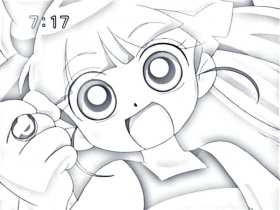 Powerpuff Girls Z - Coloring Pages for Kids and for Adults