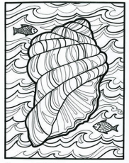 Sum-sum-summertime Let's Doodle Coloring Pages - Inside Insights Blog