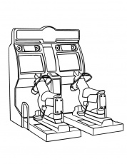 Redskins Coloring Pages AZ Coloring Pages