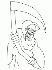 20+ Halloween Coloring Pages - PDF, PNG | Free & Premium Templates