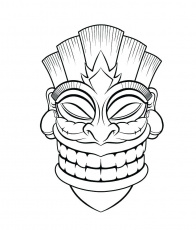 Crash Bandicoot Coloring Pages - Coloring Pages Kids 2019