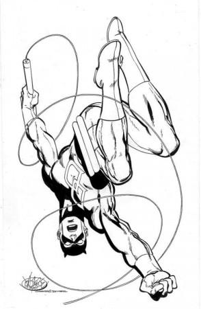 Daredevil by John Byrne   Daredevil   Pinterest   John Byrne .