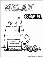 13 Pics of Peanuts Charlie Brown Coloring Pages - Charlie Brown ...