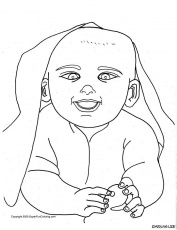 coloring. first teddy bear coloring page. coloring pages ...