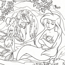 Hard Coloring Pages Disney To Print Image Ideas Color By Numbers Out For  Kids Free – Approachingtheelephant
