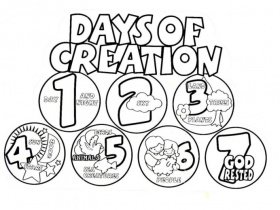 Emerging Days Of Creation Coloring Images Template Digit Addition Games  Free Printable Days Of Creation Coloring Pages Coloring Pages grade 6  statistics worksheets multiplication sheet decimals quiz grade 5 elementary  mathematics syllabus